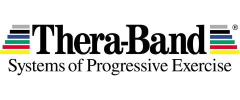 Thera-Band-logo