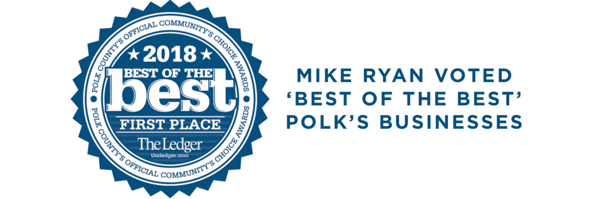 Mike Ryan Physical Therapy, Leading Edge Best of the Best
